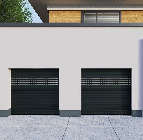 Brama garażowa - jaką wybrać i ile kosztuje?