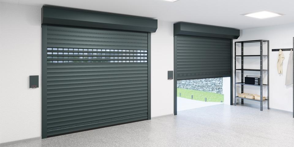 W jaki sposób dbać o rolety zewnętrzne i bramy garażowe?